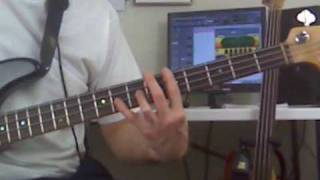 getlinkyoutube.com-The Spider Exercise For Bass