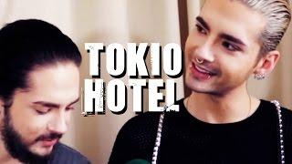 getlinkyoutube.com-Tokio Hotel im Metal Quiz - Berlin Metal TV
