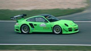 getlinkyoutube.com-Porsche GT2 R Sportec 750HP - Amazing Sound!