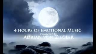 getlinkyoutube.com-4 Hours of Emotional Music by Adrian von Ziegler