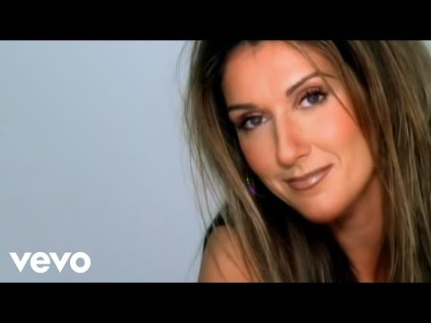 Céline Dion - That's The Way It Is