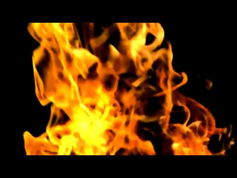 Free Stock Footage HD Flames 1080p mov2