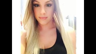 getlinkyoutube.com-Boy To Girl Transformation | Jasmine Sanchez