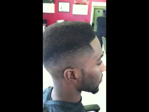 Juice haircut