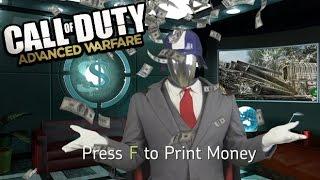 getlinkyoutube.com-Call of Duty: Advanced Warfare Angry Review