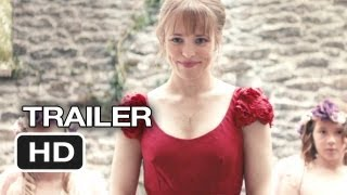 flushyoutube.com-About Time Official Trailer #1 (2013) - Rachel McAdams Movie HD