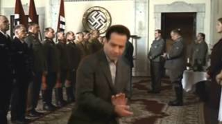 getlinkyoutube.com-Hitler meets Monk
