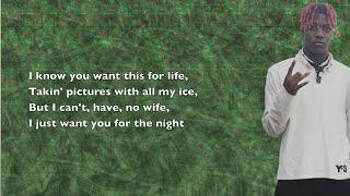 getlinkyoutube.com-Lil Yachty - 1Night - Lyrics