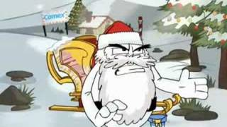 getlinkyoutube.com-Huevo Santa