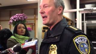 getlinkyoutube.com-Chief Flynn after Nov. 6 police commission meeting