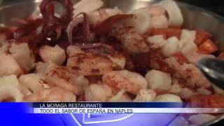 La Moraga Restaurante. Todo el sabor de España en Naples