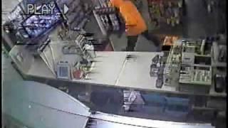 Maine Street Mini Mart homicide.mov