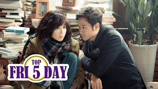 getlinkyoutube.com-Top 5 2015 RICH GUY POOR GIRL Korean Drama GIVEAWAY!!!