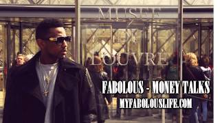 Fabolous - Money Talks