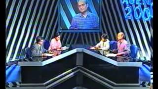 Agenda 2000 Episode 2 Part 2