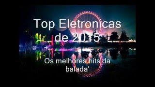 getlinkyoutube.com-Set Melhores Eletrônicas de 2015 lançamentos