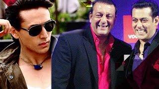 getlinkyoutube.com-Tiger Shroff follows Salman Khan, Salman Khan wants Sanjay Dutt in 'Sultan'