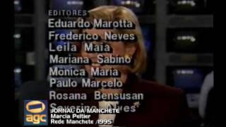 getlinkyoutube.com-Jornal da Manchete - Marcia Peltier - 1995