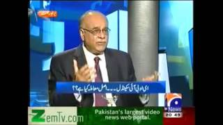 getlinkyoutube.com-How will Imran Khan fight injustice with people like Aleem Khan standing next to him?