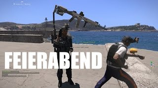 »FEIERABEND« ArmA 3: Altis Life (Funny Moments)