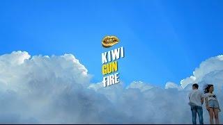 KIWI - GUN FIRE (OFFICIAL VIDEO)