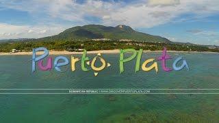 getlinkyoutube.com-Puerto Plata, República Dominicana. Oficial