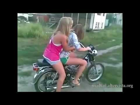 CRASH BIKE ACCIDENT MOTO FAIL