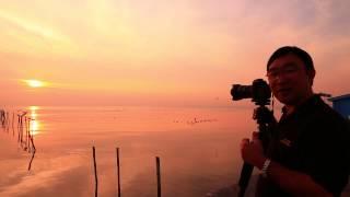 getlinkyoutube.com-Sunrise Photography @ Bangpu THAILAND (Thai)
