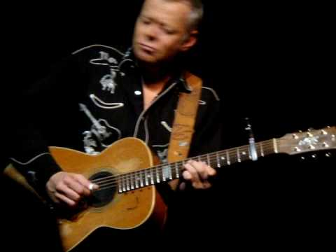 "Tommy Emmanuel ""House of the Rising Sun"" 2.6.2010 Elizabethtown, Ky Tommy Fest"