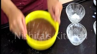getlinkyoutube.com-CHOCOLATE BISCUIT CAKE II चॉकलेट बिस्कुट केक II BY CHEF NISHITA SHAH