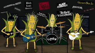 getlinkyoutube.com-Secret Metal Mysteries - Ep 1 - Korn & Deftones (Parody)