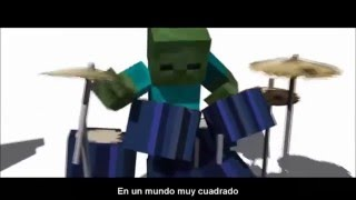 getlinkyoutube.com-Top 5 Canciones de Minecraft