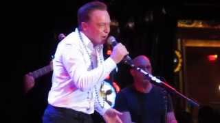 "getlinkyoutube.com-March 15, 2014 David Cassidy Performs His Gold Hit, ""Cherish"""
