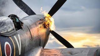 getlinkyoutube.com-The Pilot-War Thunder Short Film