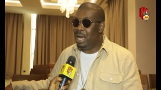 DON JAZZY REVEALS THE RISK HE TOOK OVER HIS NEW SIGNEES