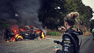 getlinkyoutube.com-Compilation Crash Rallye 2015/2016 , #1 HD