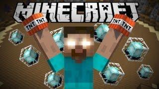 getlinkyoutube.com-Minecraft: If Herobrine played Build-It