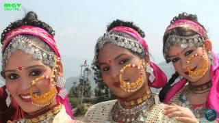 getlinkyoutube.com-Mukesh Nirala | संगीता छोरी | New Garhwali Song | MGV DIGITAL