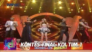 "getlinkyoutube.com-Cita Citata - All Host "" Goyang Dumang "" Kontes Final KDI 2015 (21/5)"