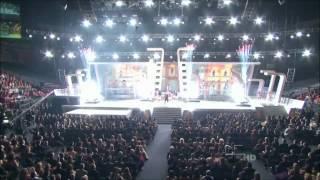 getlinkyoutube.com-Pitbull - Bon Bon LIVE!! HD!!