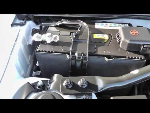Focus Points 2016 Hyundai Genesis Coupe 3 8L 'Battery