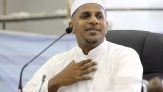 getlinkyoutube.com-Ustaz Fitri Abdullah: Mengapa Saya Memilih Islam