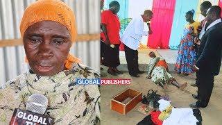 Simulizi ya Kutisha ya Mwanamke 'Mla Nyama za Watu' Mbagala