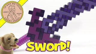 getlinkyoutube.com-Terraria Night's Edge Sword - Butch Is Scared!