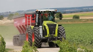 getlinkyoutube.com-Landwirtschaft in Frankreich Sammelbox [DVD-Trailer Deutsch]
