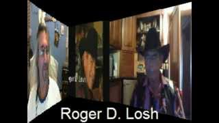Roger Losh interview - Teardrops On Her Cheeks