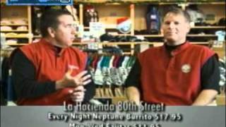 The Edge Sports Show December 22 2010