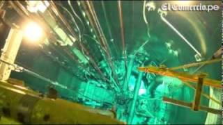 getlinkyoutube.com-Conozca el único reactor nuclear con que cuenta el Perú.flv