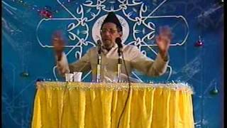 getlinkyoutube.com-Janab Payam Azami (jashan-e-ghadeer)London 2