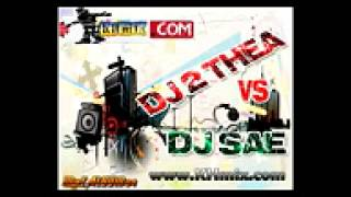 getlinkyoutube.com-08 DJ SAE REMIX  Thia Ram vong mix